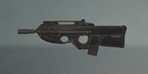 荒野行动F2000怎么样 突击步枪F2000介绍