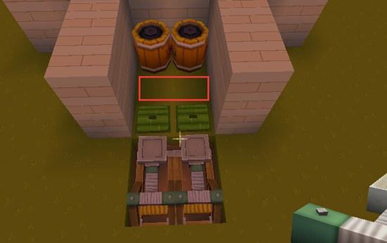 迷你世界爆爆蛋陷阱怎么做 防爆爆蛋陷阱