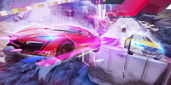 Gameloft经典赛车系列再临 《狂野飙车9:传奇》中文版iOS开测