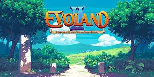 见证RPG游戏的发展历程 神作《进化之地2》正式登陆iOS平台