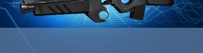 生死狙击FN2000