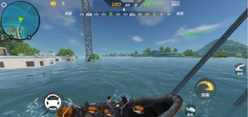 CF手游海岛地图7