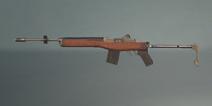 荒野行动MINI-14什么时候出 狙击枪MINI-14解析