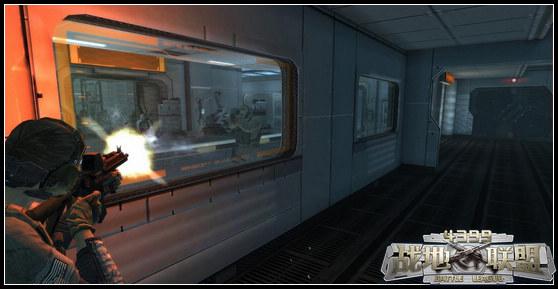 战地联盟即将拔枪开测 光影交错间真实战场尽现