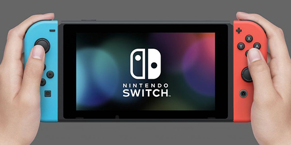 「Link・二次元」Switch一岁了 知道它为什么这么酷吗?