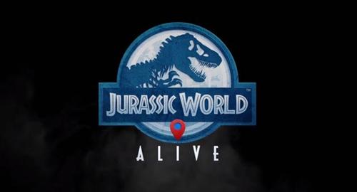 侏罗纪世界Alive