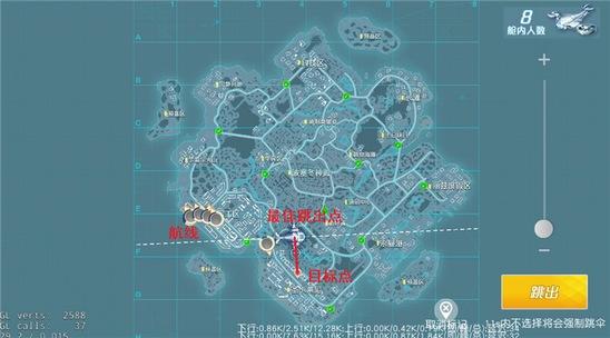 孤岛先锋玩法流程介绍 新手入门指南