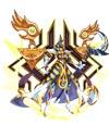 奥拉星神之使者阿努比斯