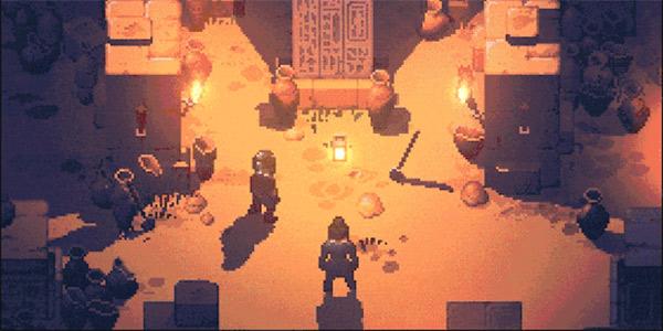 《星露谷物语》发行商新作上架Steam 这回是战争题材的像素策略游戏
