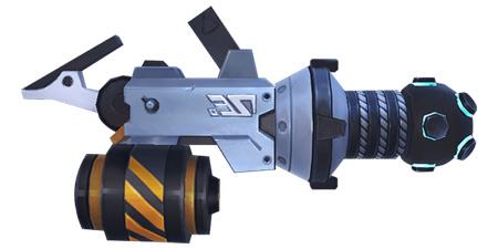 孤岛先锋特斯拉电枪武器介绍 孤岛先锋手游武器解析
