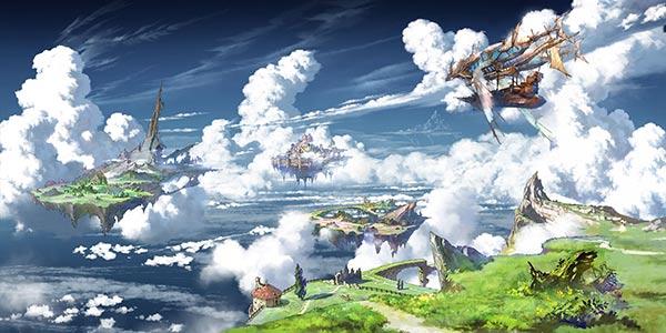 《碧蓝幻想》四周年而论 为何日本手游生命周期如此长