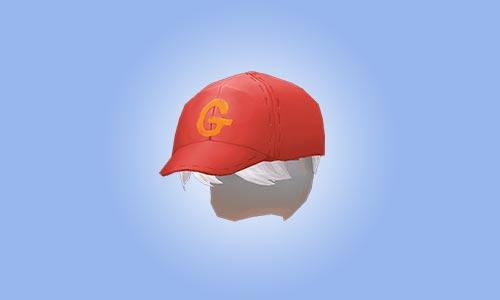 孤岛先锋防护帽