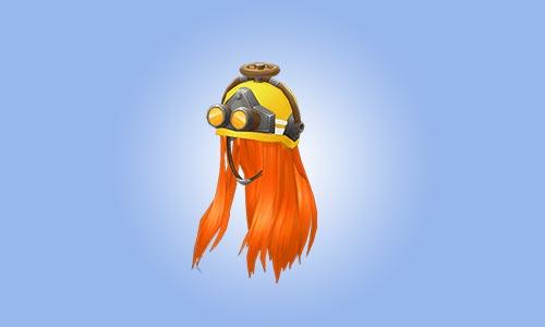孤岛先锋流转头盔