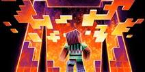 我的世界官方小说:《Minecraft:破碎》揭晓 我的世界全新小说问世!