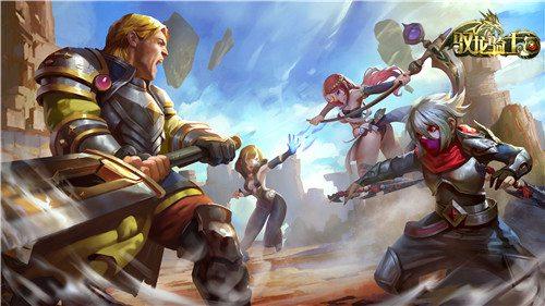 驭龙骑士团