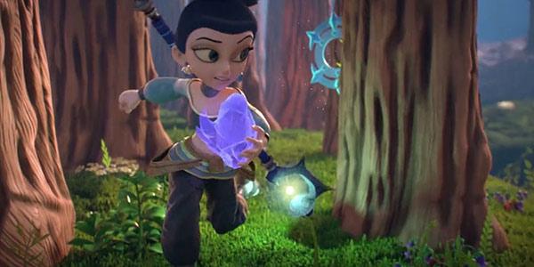 《魔法门:元素守卫者》即将登陆国区 扮演无敌英雄攻城掠地