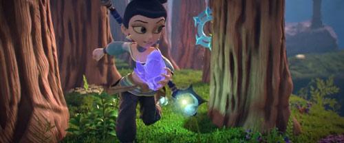魔法门之英雄无敌:元素守护者