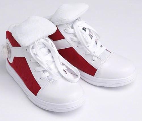 踢力增强鞋周边