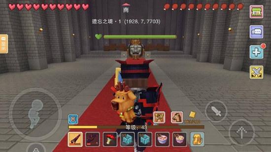 奶块城堡核心怎么打 城堡核心打法攻略