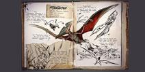 方舟生存进化无齿翼龙代码 手游无齿翼龙怎么驯服