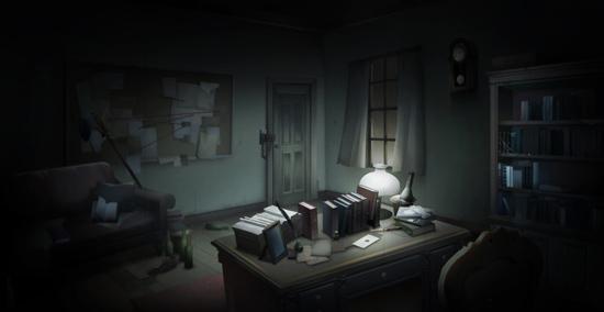 第五人格侦探小屋
