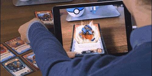 《战锤》将推出AR游戏 实卡扫描重新定义集换式卡牌