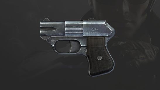 CF手游平民枪械1