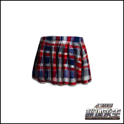 极地求生苏格兰短裙展示 苏格兰短裙获得方式