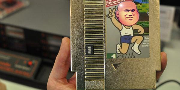 【游戏吉尼斯】史上最稀有的游戏 全世界仅有一盘