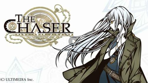 不一样消除游戏 另类RPG《THE CHASER》预约开启