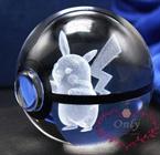 超酷炫的《精灵宝可梦》水晶球 你最喜欢哪一只呢?