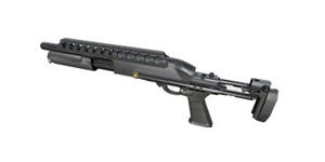 荒野行动M88C怎么样 霰弹枪M88C属性解析
