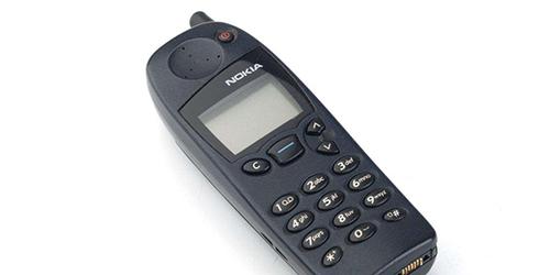诺基亚复古手机