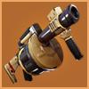 堡垒之夜手游传奇榴弹发射器怎么样 堡垒之夜手游传奇榴弹发射器性能分析
