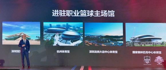 中国篮球俱乐部电竞联赛