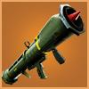 堡垒之夜手游传奇制导飞弹怎么样 堡垒之夜手游传奇制导飞弹性能分析