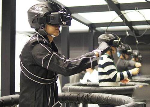 刀剑神域VR