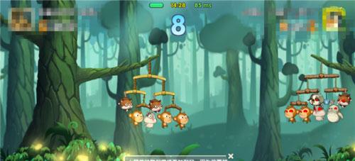 猴子很忙如何获得香蕉 香蕉获得攻略
