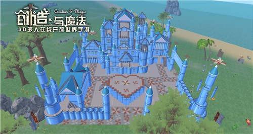 创造与魔法4·12更新预告 你家房子面积要涨