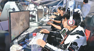 WCA总决赛月底燃爆珠海 中国电竞赛事开始影响全球