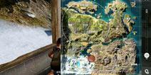 荒野行动手机版4月12日更新 新枪械载具皮卡&全新玩法