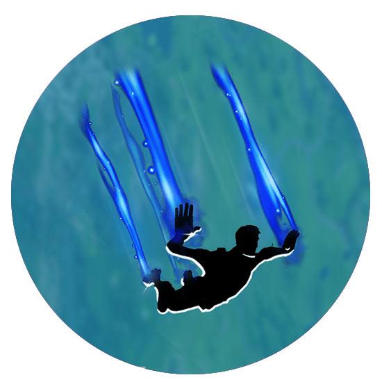 堡垒之夜手游下降轨迹群青怎么得 Ultramarine下降轨迹介绍