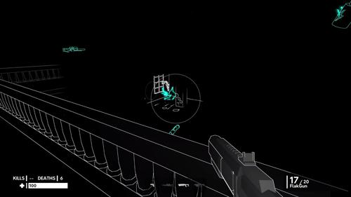 在最近上线Steam的游戏中,《Muffled Warfare》无疑是最脱颖而出的一款,简约的黑白画风、创新的操作方式以及充满艺术感的意境让这款游戏显得分外别致,一起来了解下吧。