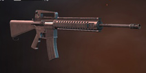 荒野行动M16A4步枪深度解析与使用技巧分享