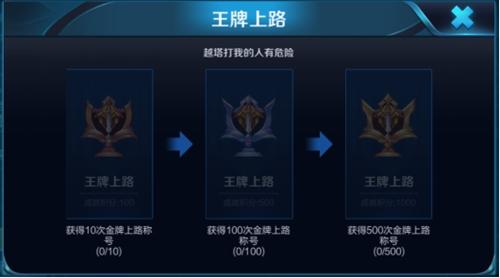 王者荣耀S11赛季