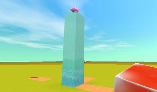 迷你世界液体柱子怎么做 液体柱子教学