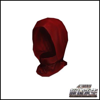 极地求生红色恋歌兜帽展示 红色恋歌兜帽获得方式
