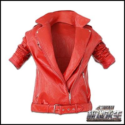 极地求生红色外套展示 红色外套获得方式