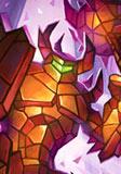 炉石传说玻璃骑士