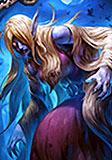 炉石传说窃魂者阿扎莉娜